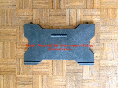Déflecteur pour Eco 690 ecoradiante