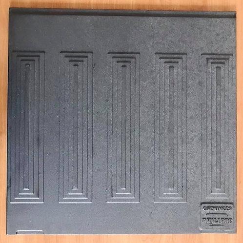 Plaque Décor - 70047TF