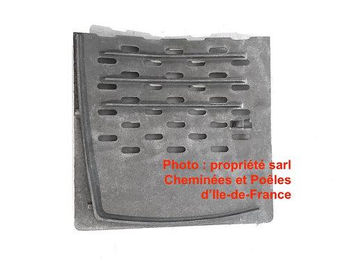 Support Foyer Gauche Poêle Falera - 1 0369 364102 10369364102