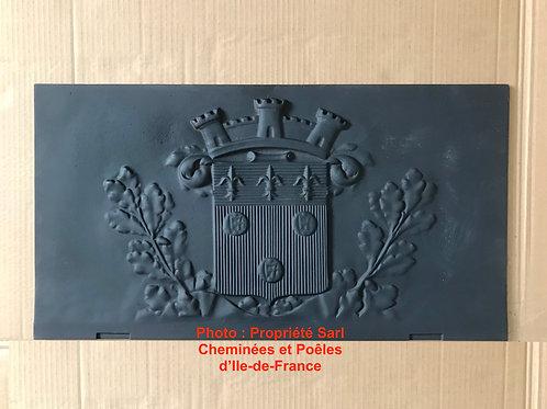 Plaque De Fond Avec Motif Décoratif 700 13 décor 70013
