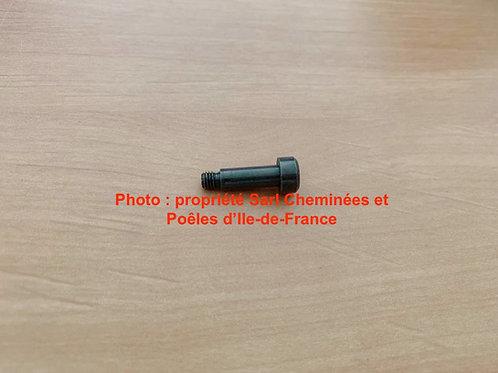 Axe de Pene - 3227 Axe de Pene - 3227 pour Insert 840 TX Godin