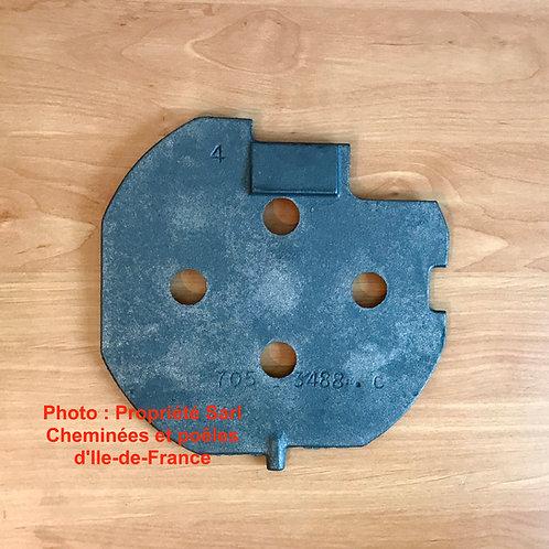 Clapet Diamètre 230 mm - 705 3488 7053488 C