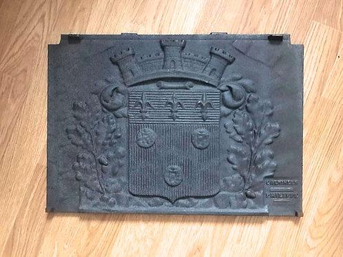 Plaque Décor - 6005BISA / 6905(BIS)