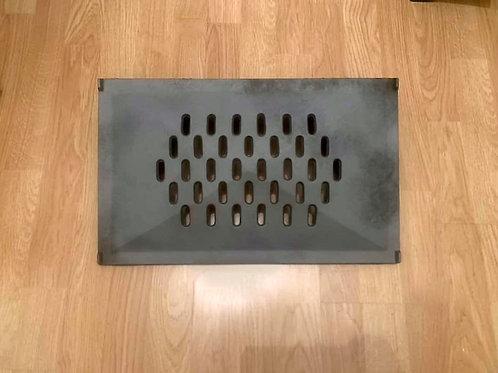 3138F Support Foyer pour Poêle Caserma Valata - 103673138 pieces detaches piece detachee design philippe godin
