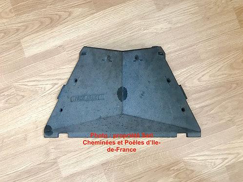 Déflecteur - 600 4 6004 BH Insert 600 Cheminées Philippe Inserts