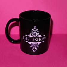 The LJ Show Mug