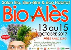 Ales - 13 au 15 octobre 2017