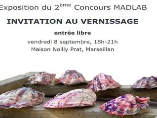 Participation concours Mad Lab