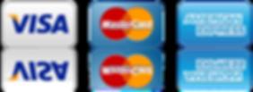 Pedis Car Service   Credid Cards