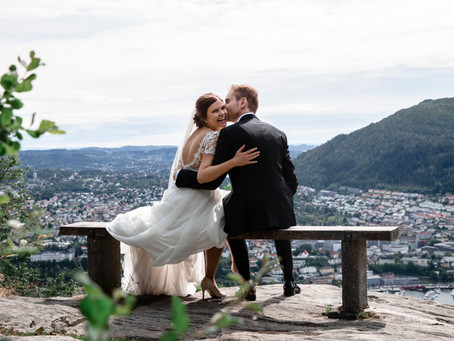 Elisabeth + Morten = 04.07.20