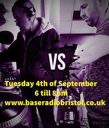 www.baseradiobristol.co.uk #Bristol #bri