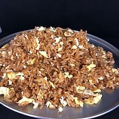 51a. Egg Fried Rice