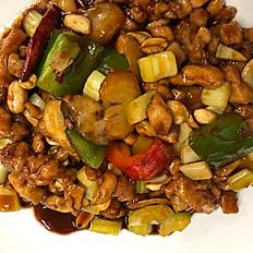 99. Kung Pao Chicken