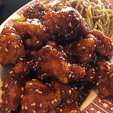 #103 Sesame Chicken