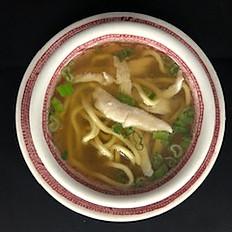 2. Consomme Noodle