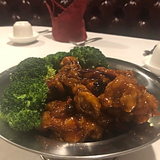 100. General Tso's Chicken