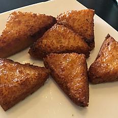 18. Shrimp Toast