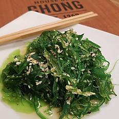 23a. Seaweed Salad