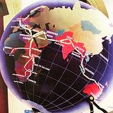 Coaching international students. Study abroad