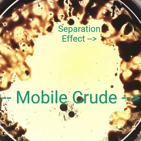 re hidratacion de la solucion greenzyme, effecto catalytico