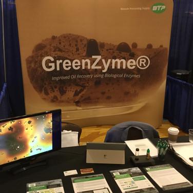 BTP GreenZyme Western regional meeting 2018