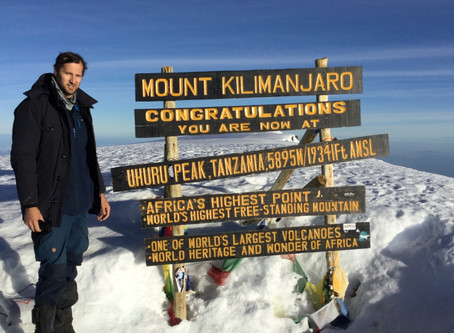 The Art of Travelling Solo: Kilimanjaro Study Abroad Experience