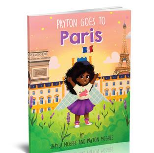 Payton Goes to Paris