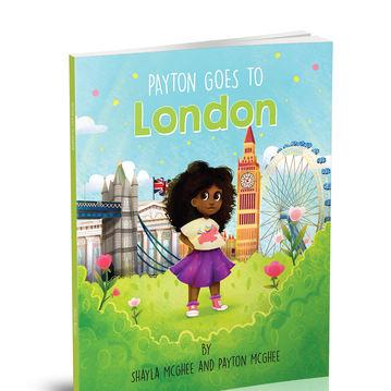 Payton Goes to London