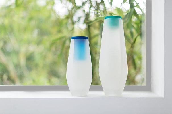 hyta glass carafe