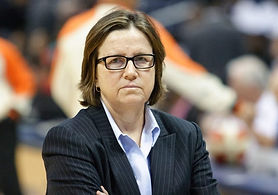 The Indiana Fever coaching staff is finally taking shape. The team hired Hall-of-Famer Marianne Stanley as head coach and promoted Tamika Catchings to general manager on November 26.