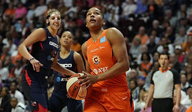 With many WNBA teams diving headlong into free agency, a divide has eroded the mid-tier competition. A binary of approaches has materialized: Some franchises are win-now; others prepare solely for the future. The new CBA led to a ballooning of both player salaries and the cap.