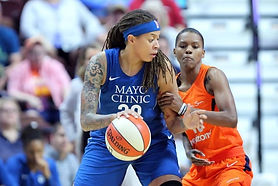 WNBA Free Agency's second week hasn't lacked excitement. That said, a few teams have been conspicuously quiet in comparison to the rest. Are these teams exercising caution or are they getting outmaneuvered by the rest of the W?