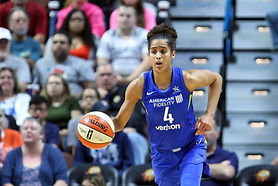 February 10 kicked off an exciting flurry of free-agent activity for the WNBA, and each of the 12 franchises has made moves they hope will improve their roster for the upcoming 2020 season.