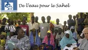 """La CFTC-CASA soutient l'Association """"De l'eau pour le Sahel"""""""
