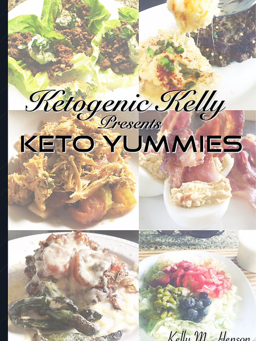 Electronic Ketogenic Cooking