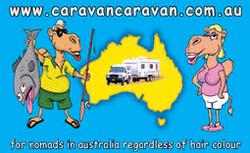 Caravancaravan Logo