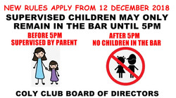 Children Rule
