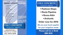 Coly Concrete 1