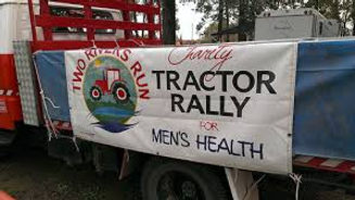 Coleambally Tractor Rally