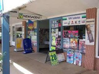 Coleambally Newsagency