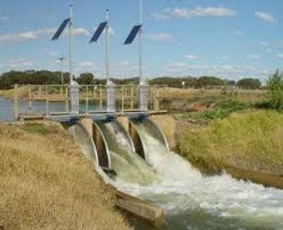 Coleambally Irrigation