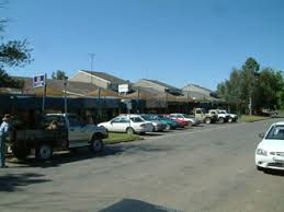 Brolga Street Coleambally