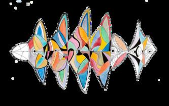 Piscis Geometricae