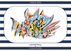 Piscis Sina - A6