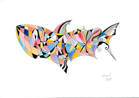 poisson_carrelé