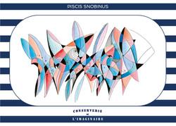 Piscis Snobinus - A6