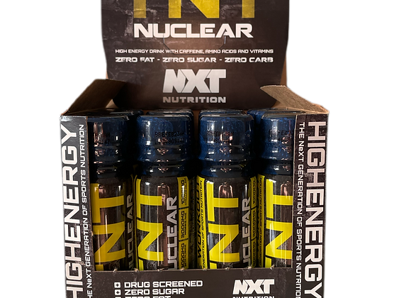 NXT TNT nuclear shots