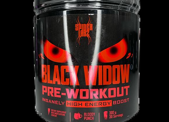 Black widow V2 by spider labz