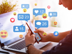 Augmenter sa visibilité de marque sur les réseaux sociaux