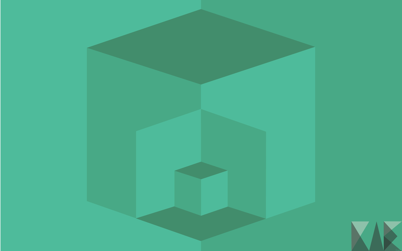 KAE DESIGN ∆ Freelance Graphic Designer | Cube Squared